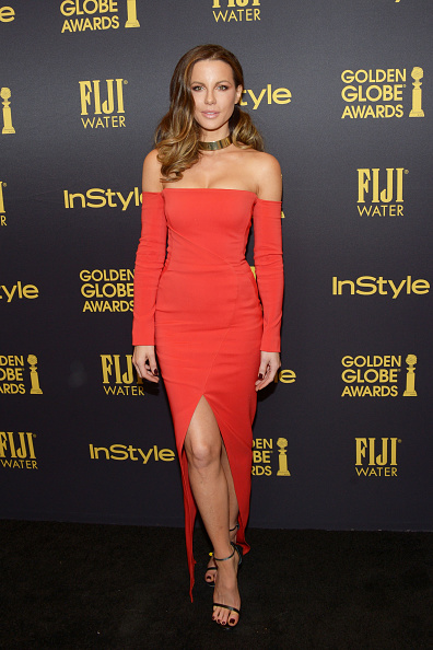 全身「Hollywood Foreign Press Association And InStyle Celebrate The 2017 Golden Globe Award Season」:写真・画像(14)[壁紙.com]
