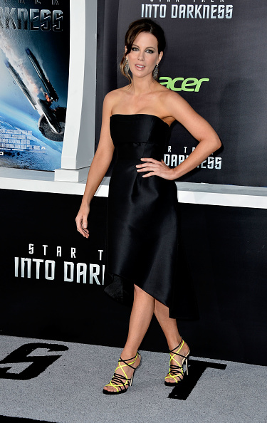 """Paramount Pictures「Premiere Of Paramount Pictures' """"Star Trek Into Darkness"""" - Arrivals」:写真・画像(17)[壁紙.com]"""