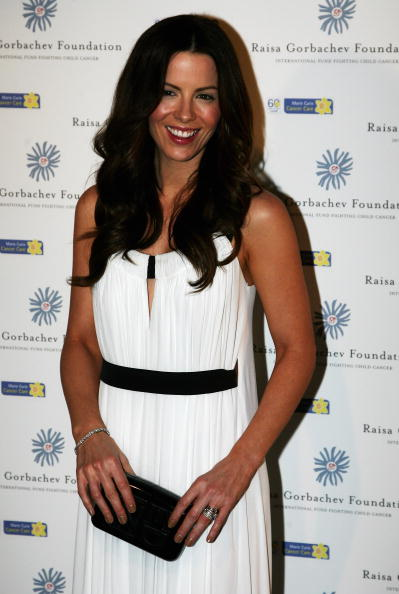 Kate Jackson - Actress「Raisa Gorbachev Foundation Party - Arrivals」:写真・画像(8)[壁紙.com]