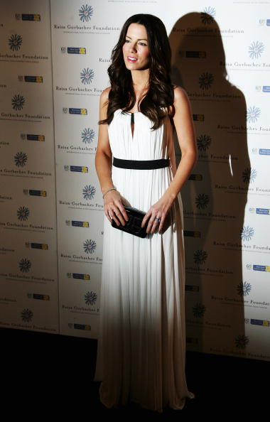 Kate Jackson - Actress「Raisa Gorbachev Foundation Party - Arrivals」:写真・画像(0)[壁紙.com]