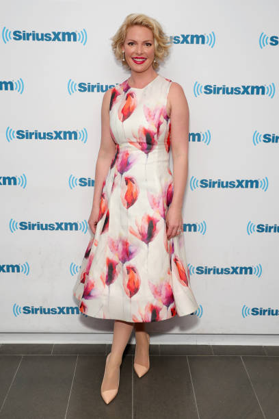 """Jenny McCarthy's """"Inner Circle"""" Series On Her SiriusXM Show """"The Jenny McCarthy Show"""" With Katherine Heigl:ニュース(壁紙.com)"""