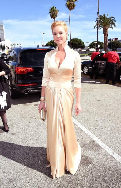 Audi Arrivals At The 66th Primetime Emmy Awards:ニュース(壁紙.com)