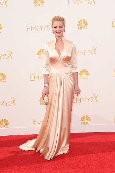 Katherine Heigl「66th Annual Primetime Emmy Awards - Arrivals」:写真・画像(2)[壁紙.com]