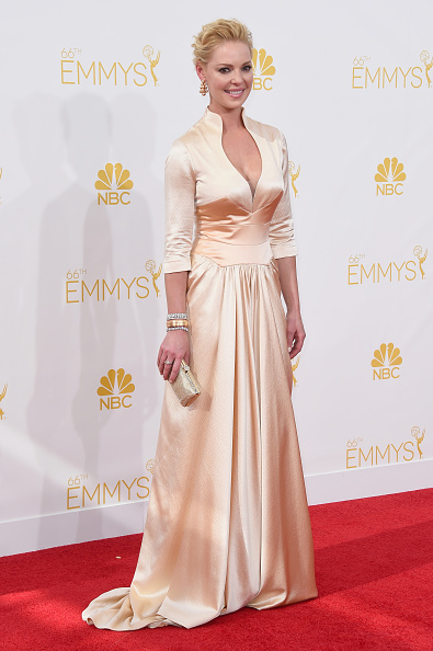 Katherine Heigl「66th Annual Primetime Emmy Awards - Arrivals」:写真・画像(16)[壁紙.com]