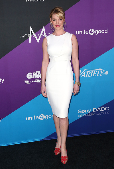 "Katherine Heigl「unite4:good And Variety Magazine Present ""unite4:humianity"" - Arrivals」:写真・画像(5)[壁紙.com]"