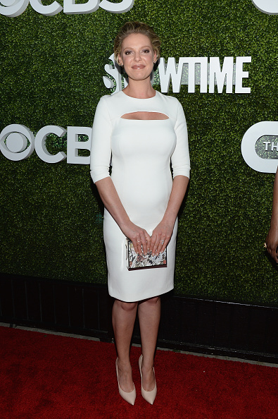 Katherine Heigl「CBS, CW, Showtime Summer TCA Party - Arrivals」:写真・画像(6)[壁紙.com]
