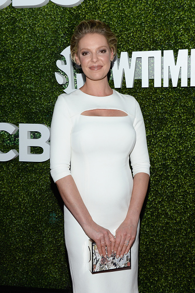 Katherine Heigl「CBS, CW, Showtime Summer TCA Party - Arrivals」:写真・画像(1)[壁紙.com]