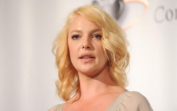 Katherine Heigl「Jason Debus Heigl Foundation's Compassion Revolution Press Conference」:写真・画像(17)[壁紙.com]