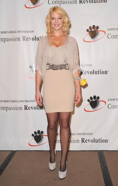 Katherine Heigl「Jason Debus Heigl Foundation's Compassion Revolution Press Conference」:写真・画像(6)[壁紙.com]