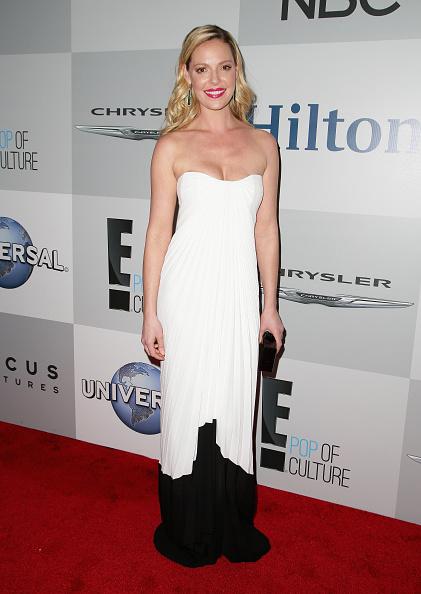 Katherine Heigl「NBCUniversal Golden Globe Awards Party Sponsored By Chrysler」:写真・画像(11)[壁紙.com]