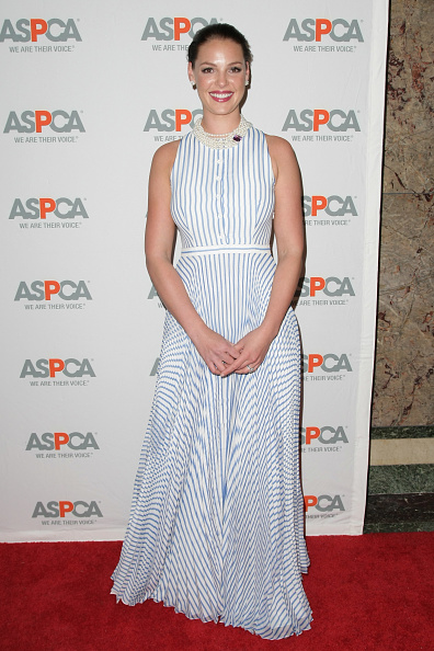 Katherine Heigl「13th Annual ASPCA Bergh Ball」:写真・画像(2)[壁紙.com]