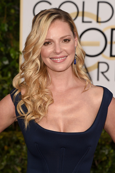 Katherine Heigl「72nd Annual Golden Globe Awards - Arrivals」:写真・画像(16)[壁紙.com]