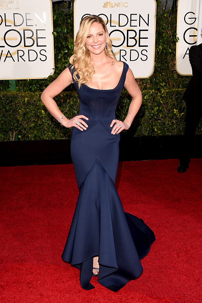 Katherine Heigl「72nd Annual Golden Globe Awards - Arrivals」:写真・画像(4)[壁紙.com]