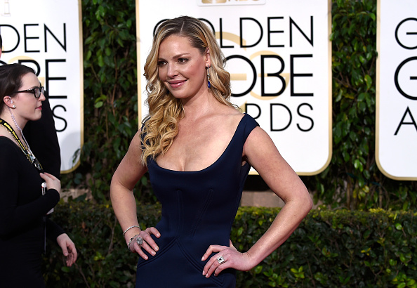 Katherine Heigl「72nd Annual Golden Globe Awards - Arrivals」:写真・画像(19)[壁紙.com]