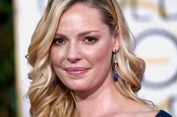 Katherine Heigl「72nd Annual Golden Globe Awards - Arrivals」:写真・画像(14)[壁紙.com]