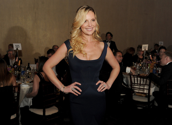 Katherine Heigl「72nd Annual Golden Globe Awards - Cocktail Party」:写真・画像(11)[壁紙.com]