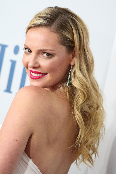 Katherine Heigl「NBCUniversal's 72nd Annual Golden Globes After Party - Arrivals」:写真・画像(13)[壁紙.com]