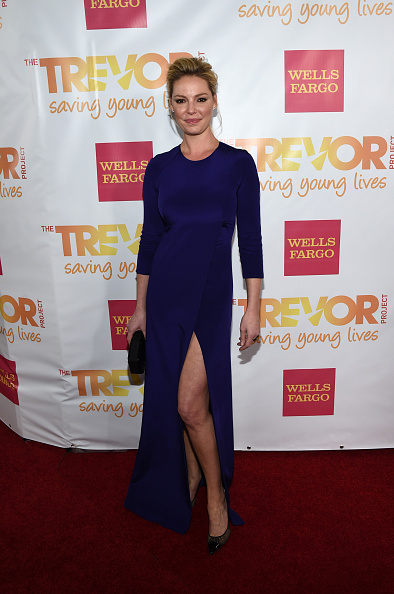 "Katherine Heigl「""TrevorLIVE LA"" Honoring Robert Greenblatt, Yahoo And Skylar Kergil For The Trevor Project - Red Carpet」:写真・画像(0)[壁紙.com]"
