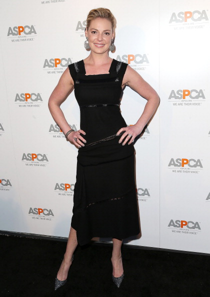 Katherine Heigl「Stars Celebrate The ASPCA's Commitment To Los Angeles」:写真・画像(5)[壁紙.com]