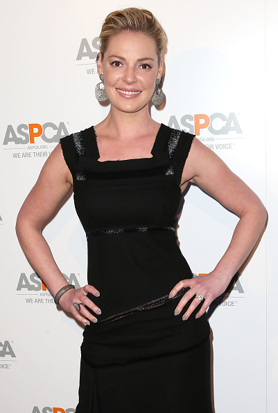 Katherine Heigl「Stars Celebrate The ASPCA's Commitment To Los Angeles」:写真・画像(4)[壁紙.com]