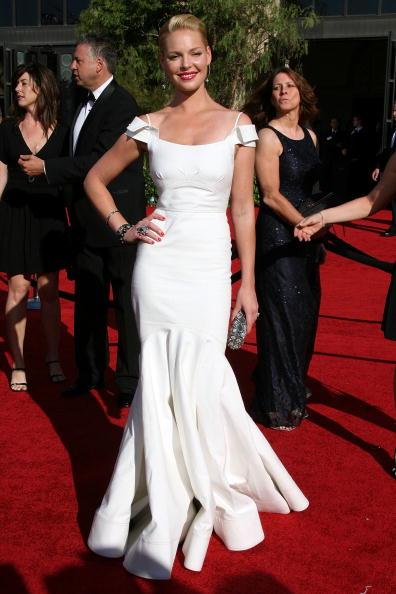 Shrine Auditorium「59th Annual Emmy Awards - Arrivals」:写真・画像(12)[壁紙.com]