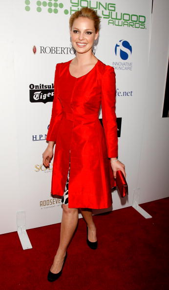 Katherine Heigl「Hollywood Life Magazine's 9th Annual Young Hollywood Awards」:写真・画像(8)[壁紙.com]