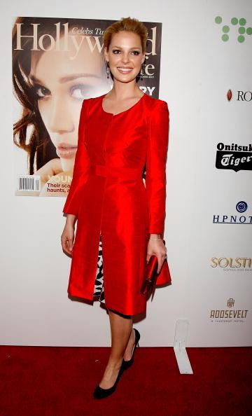 Katherine Heigl「Hollywood Life Magazine's 9th Annual Young Hollywood Awards」:写真・画像(7)[壁紙.com]