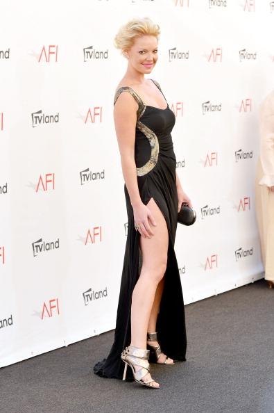 Gold Shoe「40th AFI Life Achievement Award Honoring Shirley MacLaine - Arrivals」:写真・画像(16)[壁紙.com]