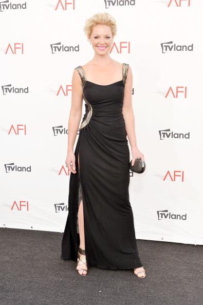 Gold Shoe「40th AFI Life Achievement Award Honoring Shirley MacLaine - Arrivals」:写真・画像(18)[壁紙.com]