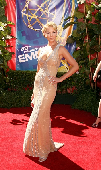 Katherine Heigl「58th Annual Primetime Emmy Awards - Arrivals」:写真・画像(4)[壁紙.com]