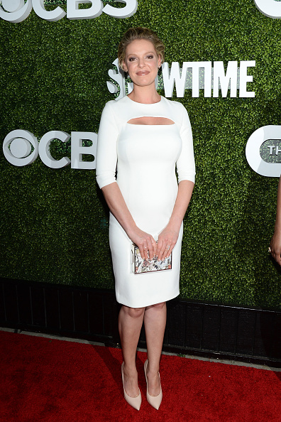 Katherine Heigl「CBS, CW, Showtime Summer TCA Party - Arrivals」:写真・画像(7)[壁紙.com]