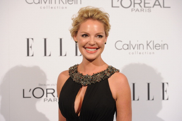 Katherine Heigl「ELLE's 18th Annual Women in Hollywood Tribute - Arrivals」:写真・画像(1)[壁紙.com]