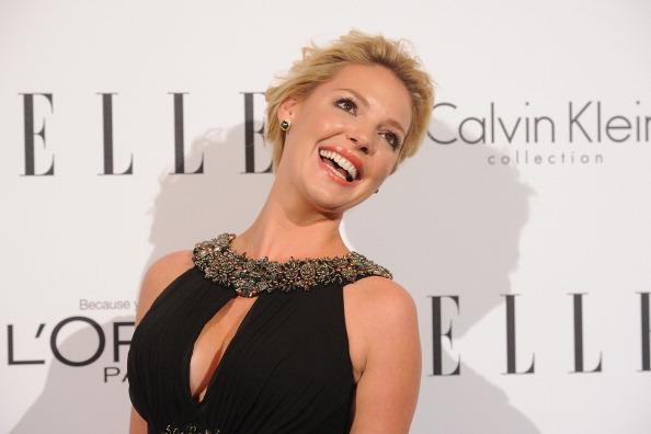 Katherine Heigl「ELLE's 18th Annual Women in Hollywood Tribute - Arrivals」:写真・画像(10)[壁紙.com]
