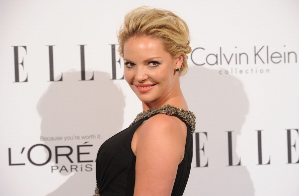 Katherine Heigl「ELLE's 18th Annual Women in Hollywood Tribute - Arrivals」:写真・画像(8)[壁紙.com]