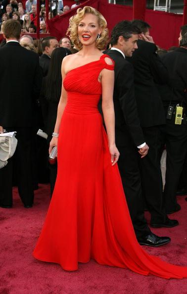 Clutch Bag「80th Annual Academy Awards - Arrivals」:写真・画像(12)[壁紙.com]