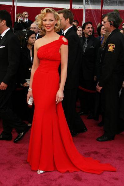 Clutch Bag「80th Annual Academy Awards - Arrivals」:写真・画像(9)[壁紙.com]