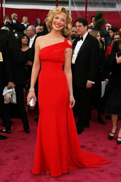 Clutch Bag「80th Annual Academy Awards - Arrivals」:写真・画像(1)[壁紙.com]