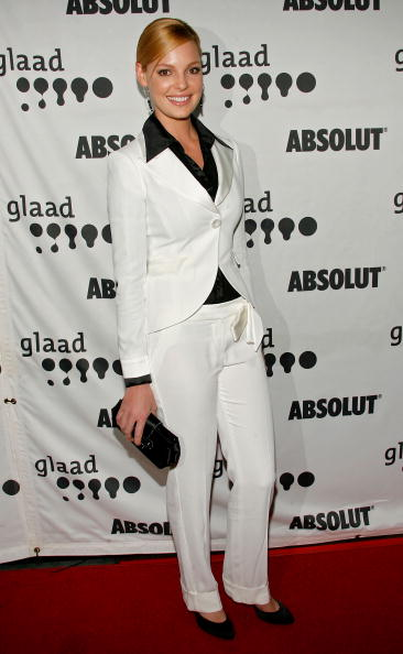 Katherine Heigl「18th Annual GLAAD Media Awards - Arrivals」:写真・画像(11)[壁紙.com]