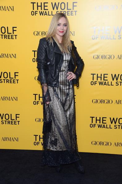 The Wolf of Wall Street「'The Wolf Of Wall Street' New York Premiere - Inside Arrivals」:写真・画像(2)[壁紙.com]