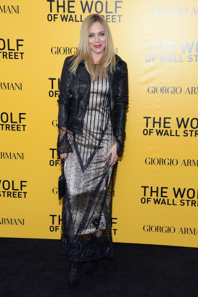 "Michael Loccisano「""The Wolf Of Wall Street"" New York Premiere - Inside Arrivals」:写真・画像(13)[壁紙.com]"