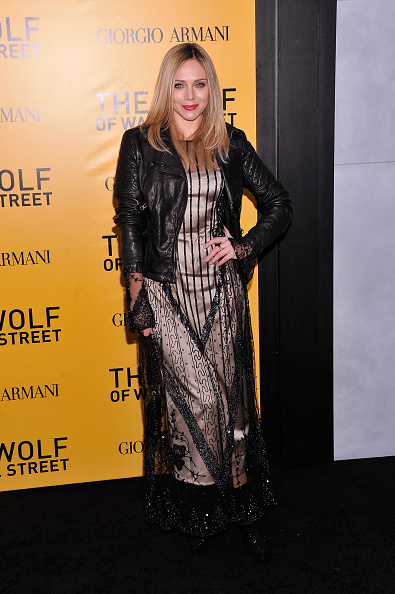 The Wolf of Wall Street「Giorgio Armani Presents: The Wolf Of Wall Street World Premiere」:写真・画像(18)[壁紙.com]
