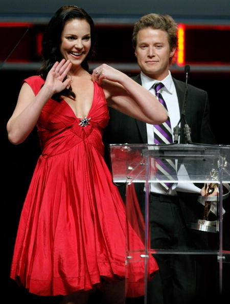 Katherine Heigl「ShoWest 2010 Awards Ceremony - Show」:写真・画像(4)[壁紙.com]