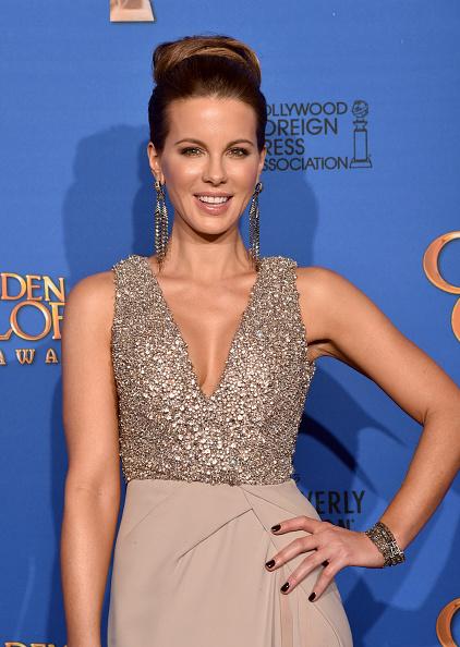 Bodice「72nd Annual Golden Globe Awards - Press Room」:写真・画像(7)[壁紙.com]