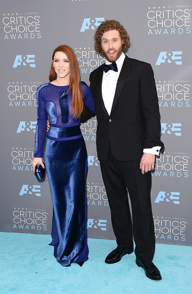 Critics' Choice Movie Awards「The 21st Annual Critics' Choice Awards - Arrivals」:写真・画像(11)[壁紙.com]