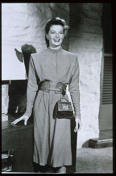 1人「Actress Katharine Hepburn...」:写真・画像(8)[壁紙.com]