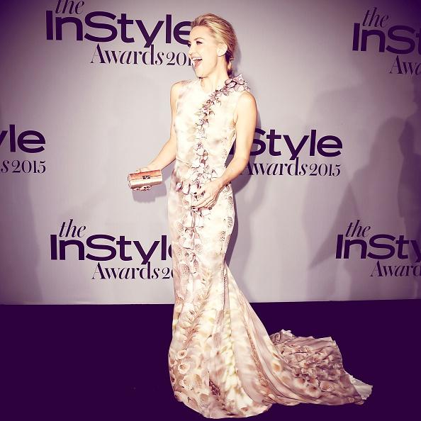 Giles「InStyle Awards - Red Carpet」:写真・画像(9)[壁紙.com]