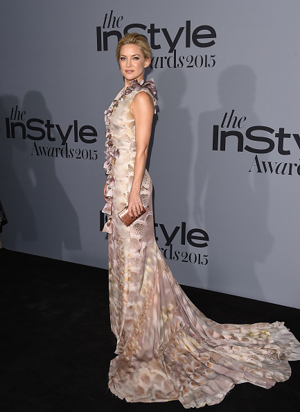 Giles「InStyle Awards - Red Carpet」:写真・画像(12)[壁紙.com]