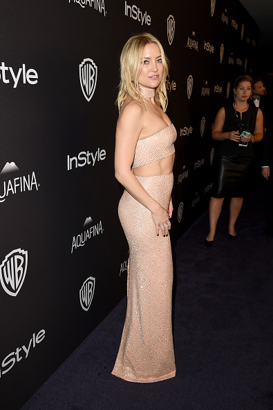 73rd Golden Globe Awards「The 2016 InStyle And Warner Bros. 73rd Annual Golden Globe Awards Post-Party - Red Carpet」:写真・画像(16)[壁紙.com]