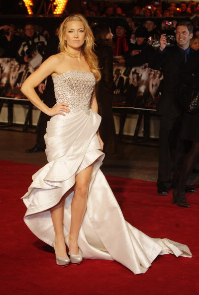 Kate Jackson - Actress「Nine - World Premiere - Red Carpet Arrivals」:写真・画像(14)[壁紙.com]