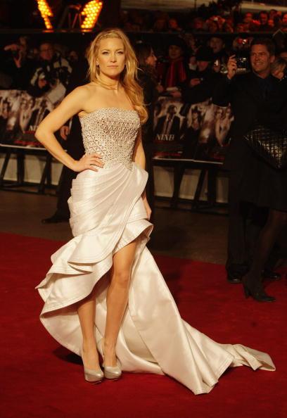 Kate Jackson - Actress「Nine - World Premiere - Red Carpet Arrivals」:写真・画像(16)[壁紙.com]